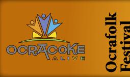Ocracoke Art Auction