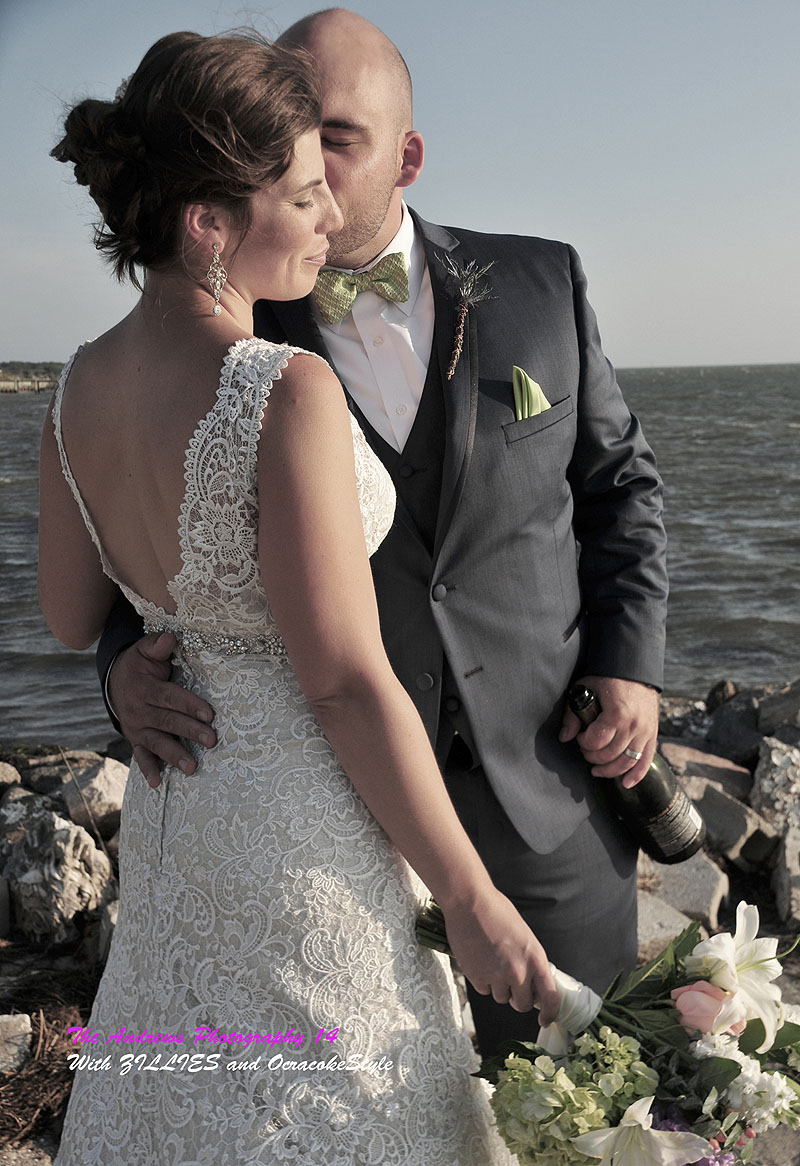 Get married on Ocracoke Island