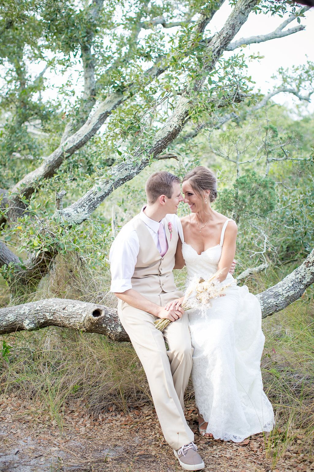 Weddings at the Berkley