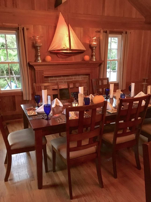 Fall's Beer and Dinner Pairing